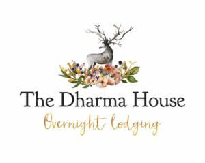 The Dharma House Overnight Lodging