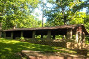 Lansing Park Shelter